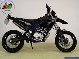 yamaha wr125x. yamaha wr125x for sale in gloucester wr125x
