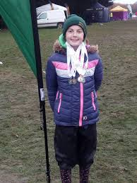 Well done to Ava Fitzgerald, one of our... - Watergrasshill Ladies Football  and Camogie Club | Facebook