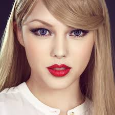 pony 포니 on insram new you video taylor swift transformation make up