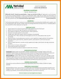 cna job description resumes 7 8 nurse assistant duties resume tablethreeten com