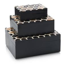 Decorative Stationery Boxes