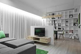Tiny Hong Kong Apartment Featuring A Very Creative And Functional Impressive Apartment Decoration Creative