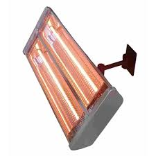 az heaters hil 1531 outdoor wall mounted electric patio heater