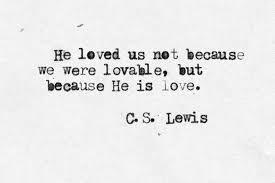 Cs Lewis Love Quotes Amazing Download Cs Lewis Quotes On Love Ryancowan Quotes