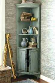 corner piece of furniture. Corner Furniture Piece Of Pieces Cabinet Dining Room With Antique