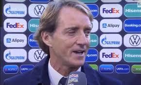 Roberto Mancini si gode una bella Italia, tra il 'tridente rotante' e  grande qualità a centrocampo