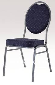 Used stackable chairs Cheap Hot Sale Stackable Steel Banquet Chair Luyisi1080 Chungcuriverside Hot Sale Stackable Steel Banquet Chair Luyisi1080in Hotel Chairs