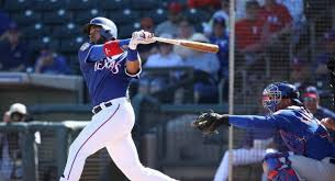 John is guaranteed to know how to have a good time. Mlb Player Elvis Andrus Picks Baby Shark As His Walk Up Song Fatherly