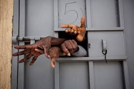 Image result for libya slavery today
