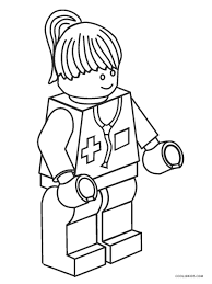 Coloring pages are learning activity for kids, this website have coloring pictures for print and color. Free Printable Lego Coloring Pages For Kids