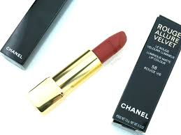 chanel fall 2016 le rouge n 1 collection 58 rouge vie rouge allure velvet lipstick review and swatches