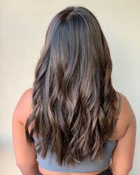 50 y long layered hair ideas to