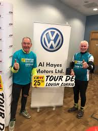 Supporting Croi cycle last Sunday. Well... - Al Hayes Motors Ltd | Facebook