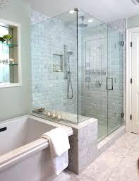 frameless glass shower walls glass shower doors enclosures in ball ground frameless glass shower walls and