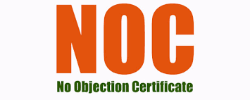 Noc Sample Letter From Employer New NO Objection Certificate From Landlord