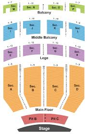 Foellinger Theater Fort Wayne Indiana Seating Chart Embassy Theatre Seating Chart Fort Wayne