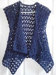 Free Crochet Vest Patterns Stunning Top Free Crochet Vest Patterns Ravelry Mesh Vest Pattern By Doris