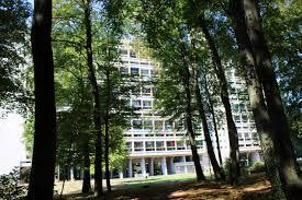 Briey Cite Radieuse Le Corbusier Voyages Et
