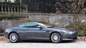 2006 Aston Martin Db9 Coupe Vin Scfad01a26ga05981 Classic Com