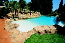 Swimming Pool Landscaping Designs Design Pool Pool Design And Pool Ideas