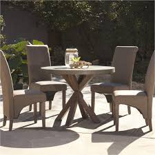 concrete outdoor dining table. 38 Stylish Concrete Outdoor Dining Table Really Brings The Happy