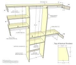 closet shelf dimensions closet dimensions use these dimensions when building the organizer closet shoe organizer dimensions
