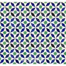 Moroccan Tile Pattern Beauteous Moroccan Tile Buy Artisan Tiles For Kitchen Bathroom Pool
