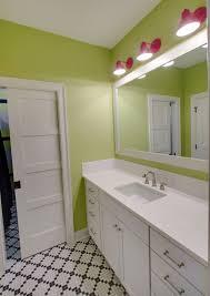 Bathroom Kids Bathroom Lighting Simple On Regarding Mini Wall Sconces For  Jack Jill Bath Blog Com