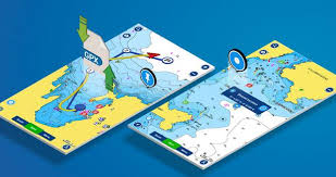 Boating Hd Marine Lakes V11 0 All Charts Features