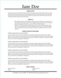 resume footer resume with footer resume header templates images