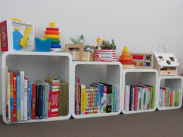 Decorations:Storage Inspiration Lovable White Wooden Microwave Shelf With  Book Shelves Ideas Creative Book Storage