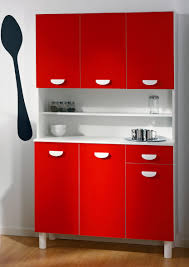 ... Delightful Images Of Kitchen Decoration Using Compact Kitchen Cabinet :  Fair Image Of Small Modern Kitchen ...
