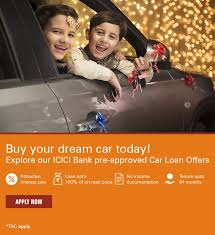 Car Loan Interest Rate Chart Car Loan Emi Calculator Car Loan Calculator Icici Bank