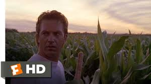 Field Of Dreams If You Build It Quote