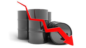 Image result for plunging oil prices