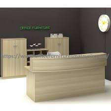 office reception counter. Office Reception Counter Table OFCD1800 Front Desk Selangor Ampang. \u2039 \u203a D