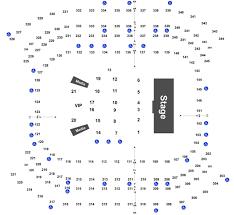 Nissan Stadium Cma Fest Seating Chart Cma Music Festival 4 Day Pass Tickets Thu Jun 4 2020 3