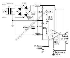 digital ac voltmeter circuit diagram the wiring diagram voltmeter circuit page 3 meter counter circuits next gr circuit diagram
