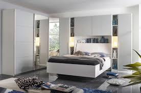 Schlafzimmer In Weiß Und Grau Kaufen Bei Lifestyle4living