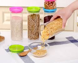 Kitchen Food Storage Popular Airtight Containers For Food Storage Buy Cheap Airtight