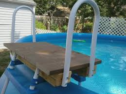 59 best Pool Steps and Ladders images on Pinterest Swimming pools