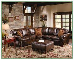 rustic leather sectional. Wonderful Sectional Rustic Leather Sectional Edgar Curved Sofa Design  With Us Furniture The With Rustic Leather Sectional T