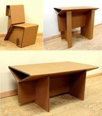 furniture design ideas images. recycling cardboard for contemporary furniture design ideas from chairigami images