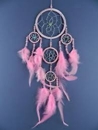 Beautiful Dream Catcher Images PINK and SILVER DREAM CATCHER 100cm GOOD QUALITY beautiful 6