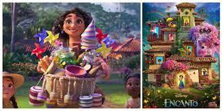Music, Magic, Beautiful Animation, and ...