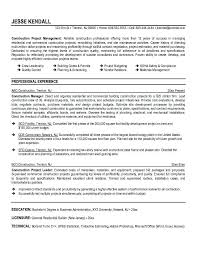 senior project manager resume sample project manager resume sample senior  project manager managed project review and
