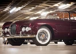 Cars From The Vault 1948 Davis Divan Drivingline