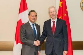 rencontre chinoise en juin