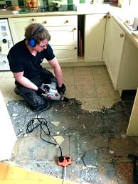 how to remove vinyl tile flooring removing old floor glue from concrete used for tile without removing old grout ca floor