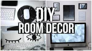 diy tumblr room decorations youtube